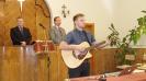 Vendégeink voltak a Kispesti baptisták